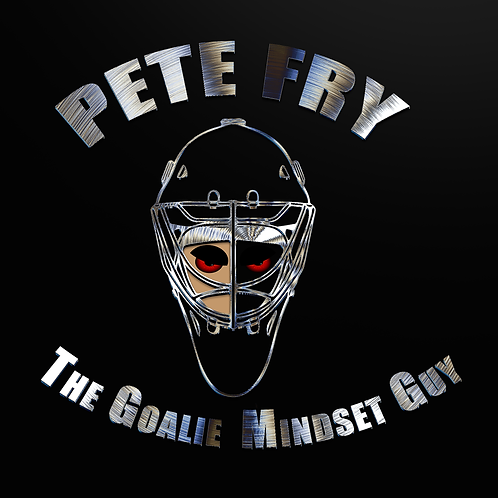 Live Private Mindset Training Session with Pete Fry