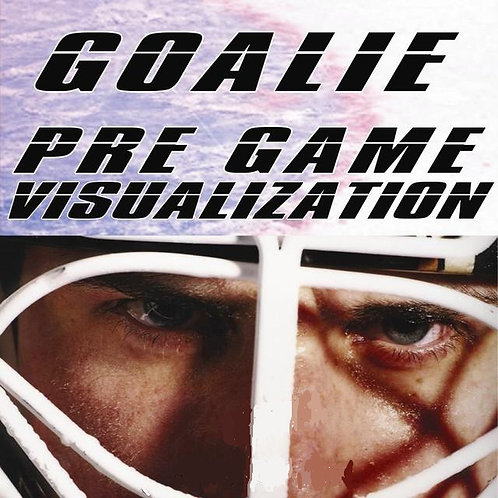 Set of 10 Live Private Pre Game Visualization Sessions with Pete Fry