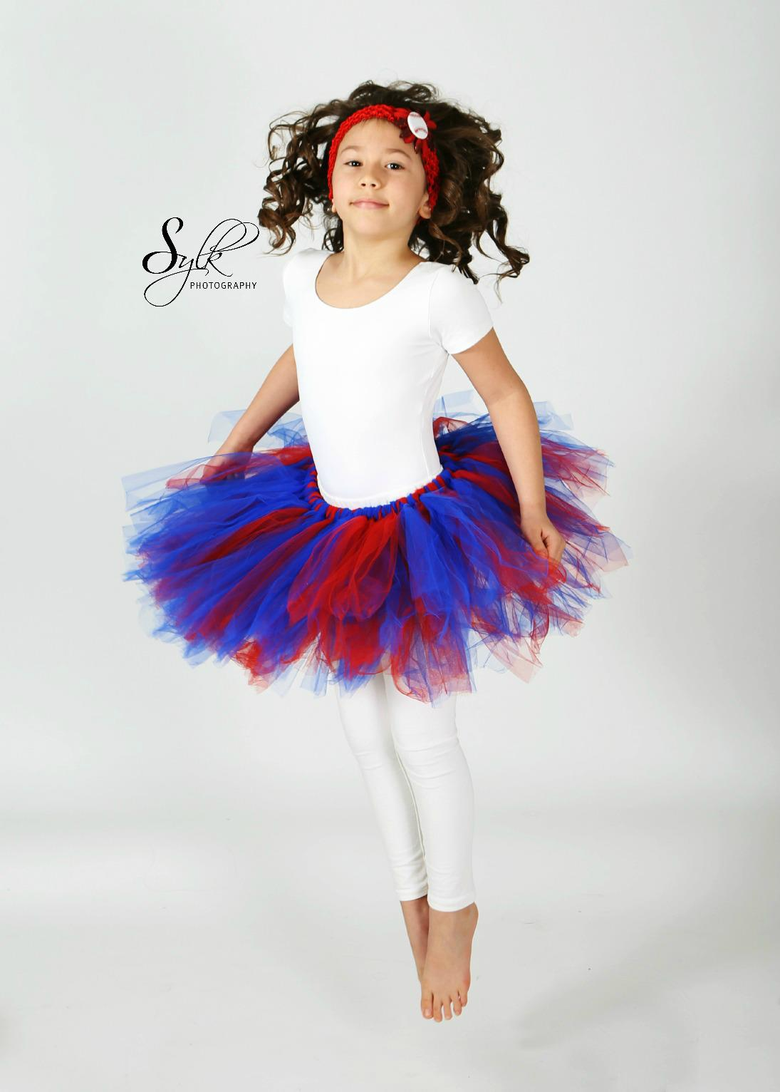 Sporty Girl Tutu set $25