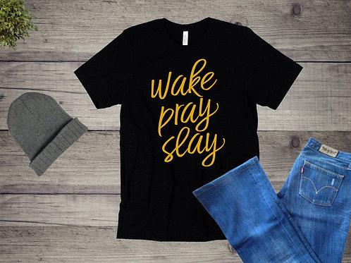 Origenel-Wake Pray Slay
