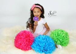 Soft & Colorful Tutu set $25