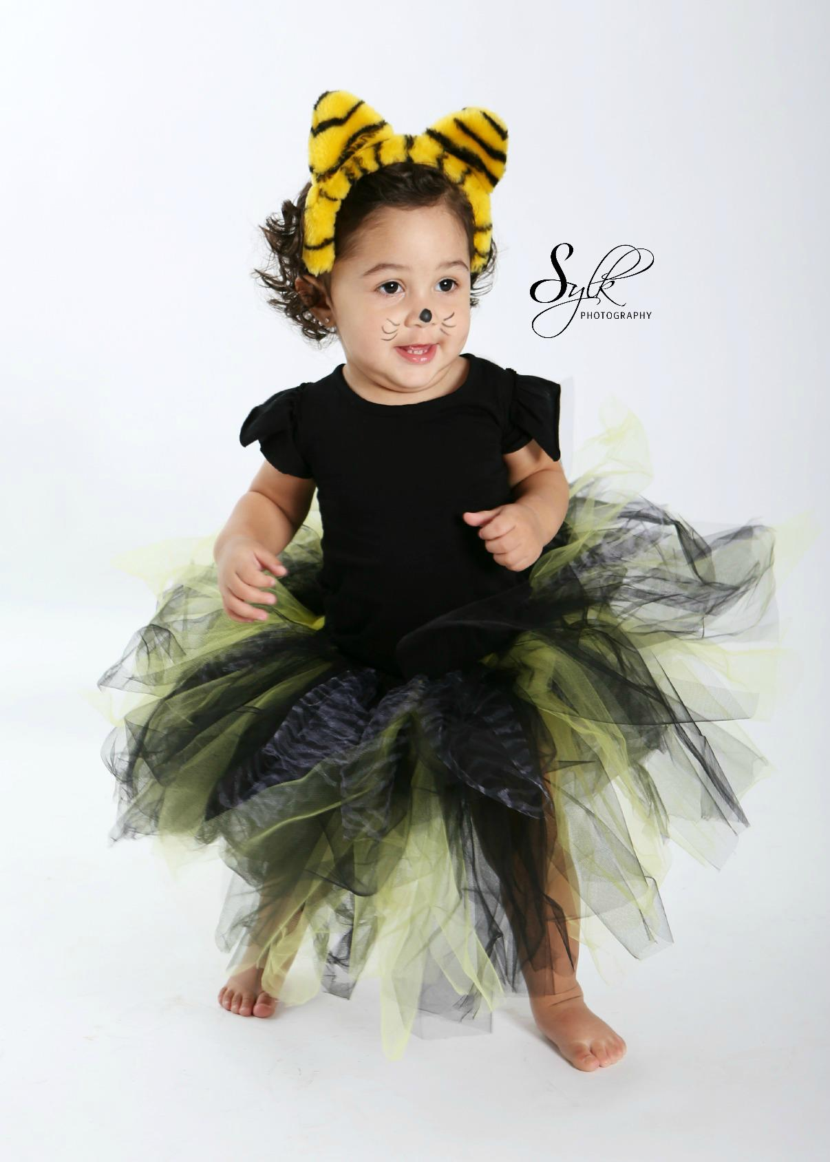Little Kitty Tutu skirt $25