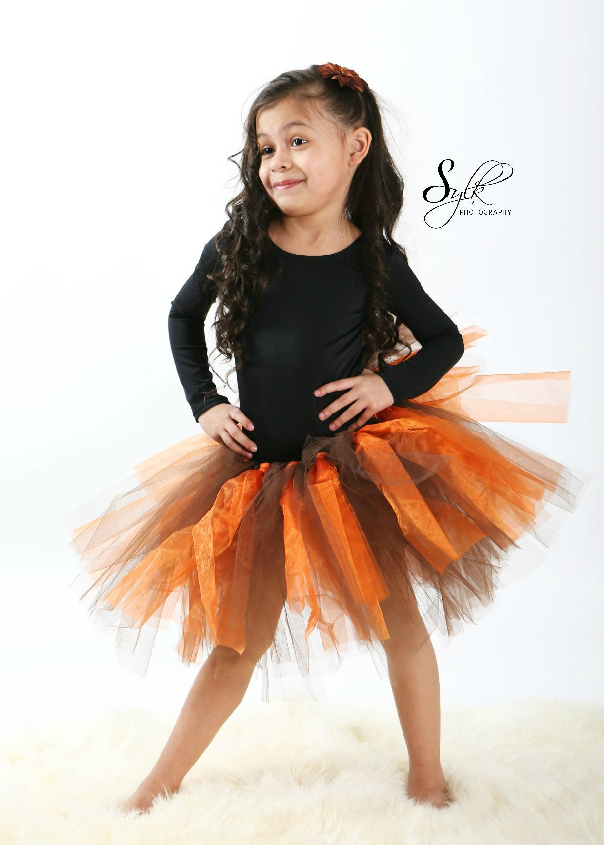 Fall In Tutu set $25