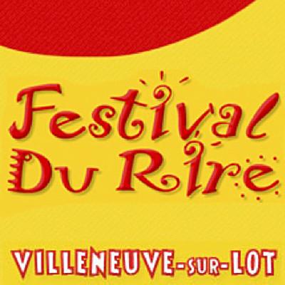 Festival du Rire de Villeneuve