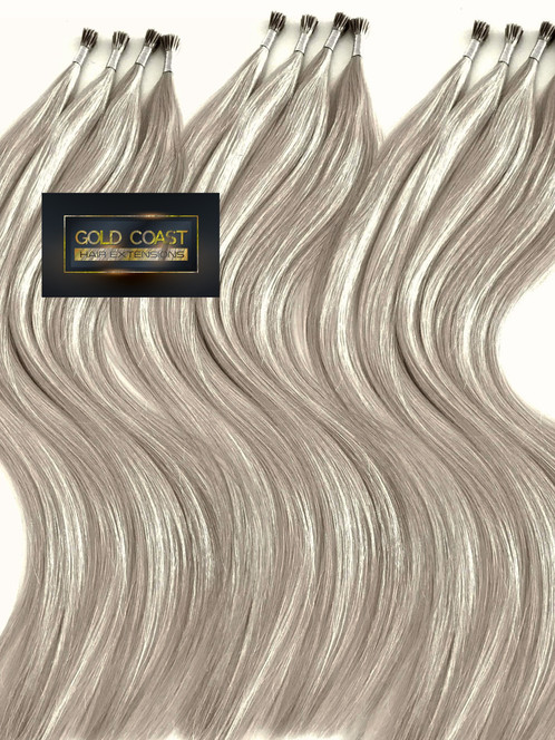 Russian Grade Remy Micro Bead Hair Extensions 18 100 Pieces 100