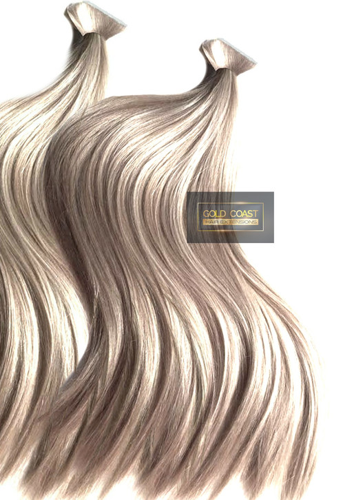 Russian Grade Remy Micro Bead Hair Extensions 22 100 Pieces 100