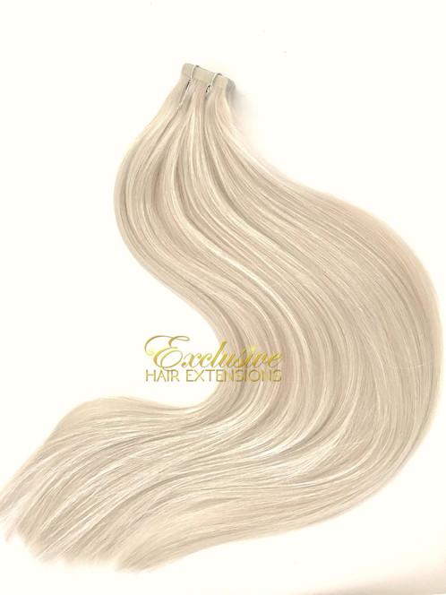 Tape In 613 Golden Goddess Light Golden Blonde