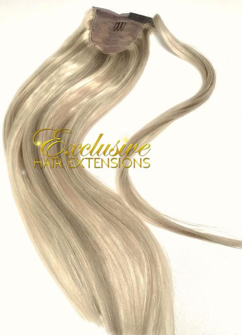 Ponytail 16613 Summer Glow Medium Warm Blonde Mix