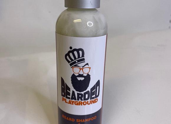 Beard Wash &Conditioner