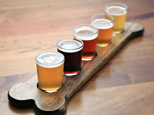 12 Hour Arizona Beer Tour: Lunch on Us