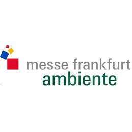 ambiente frankfurt fuar uçak otel bilet