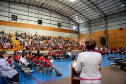 PREMIACION CHICOS AL-84