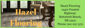 Hazel Flooring