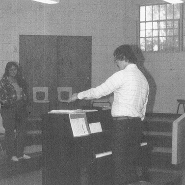 Smeallie Directing, 1983