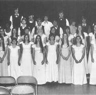 Mixed Chorus, 1974