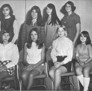 Girl's Chorus, 1971