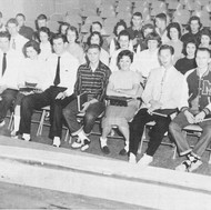 Music Club, 1958
