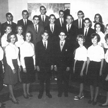 Mixed Chorus, 1965