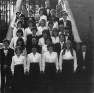 Mixed Chorus, 1984