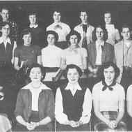 Music Club, 1953