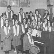 Mixed Chorus, 1973