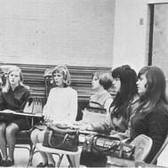 Jackson Teaching, 1970