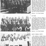 Choirs, 1982