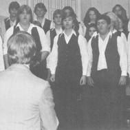 Mixed Chorus, 1980