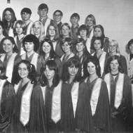 Mixed Chorus, 1971