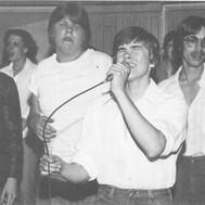Concert Performance, 1981