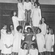 Reveliers, 1969