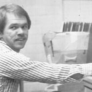 Mr. Brannon Roberts at the Piano