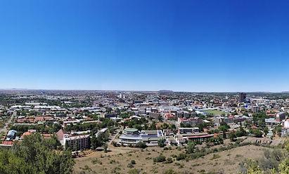 Bloemfontein Day Tours