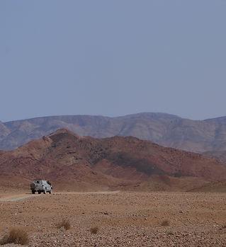 Richtersveld 4x4 Namibia