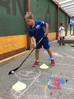 Koordinationstraining, Spas, Fun, Kinder