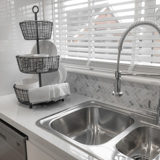 PROFESSIONAL CHEF FAUCET