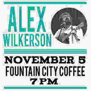 Alex Wilkerson 11/5/16