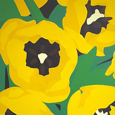 Susan Porter_Yellow Tulips.jpg