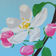 Susan Porter_Spring Blossom.jpg