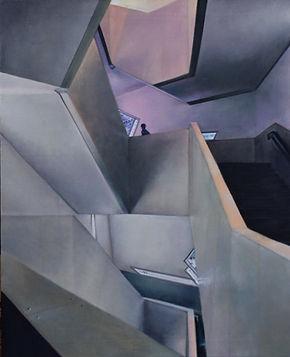 Jackie_Rae_Wloski_R.O.M. Staircase #4.jp