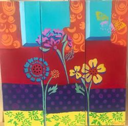 spring_Carol Rabinovitch