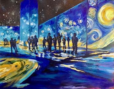Deanne_Hall-Habeeb_Imagine Van Gogh # 1.