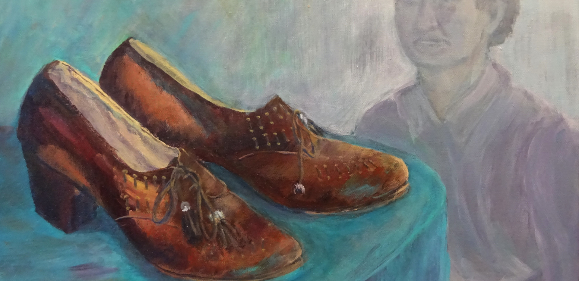 Ruth Dunsky My Grandmother's Shoes (3).j