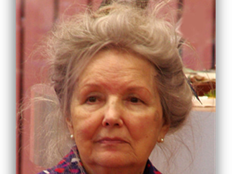WASM remembers Frances Balogh