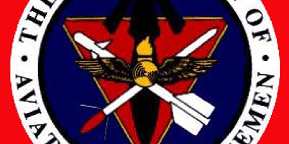 2021 Association of Aviation Ordnancemen Convention