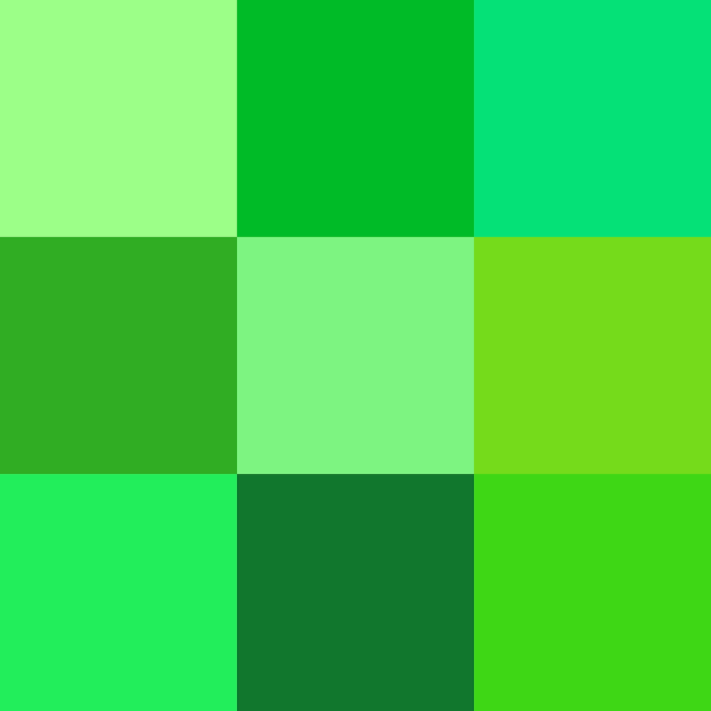 Color Theory Green Color Wheel Calm Earthy Nature Development Eco friendly Brixel Color Psycology Carlsberg Organic India Starbucks