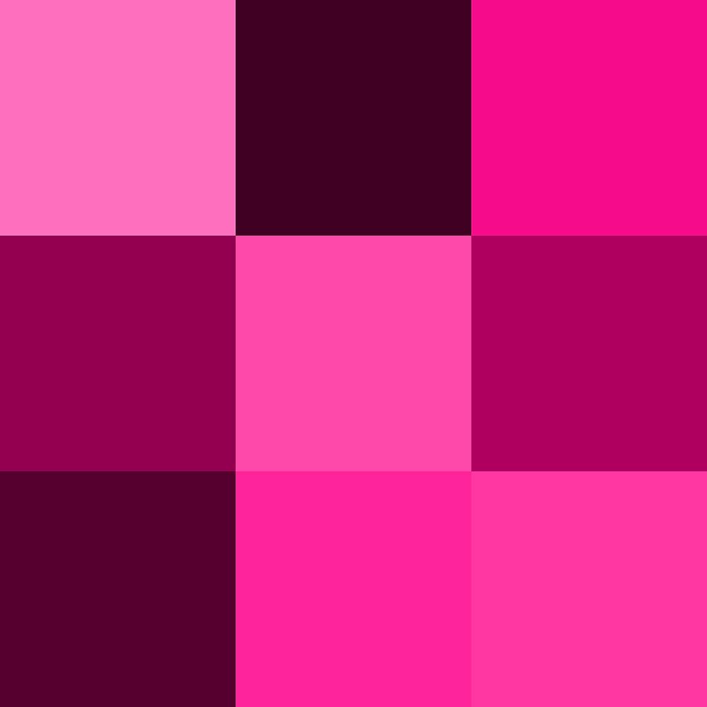 Pink Color Theory Feminine Comfort excitement LG Cosmopolitan Barbie Brixel Branding Brand Identity
