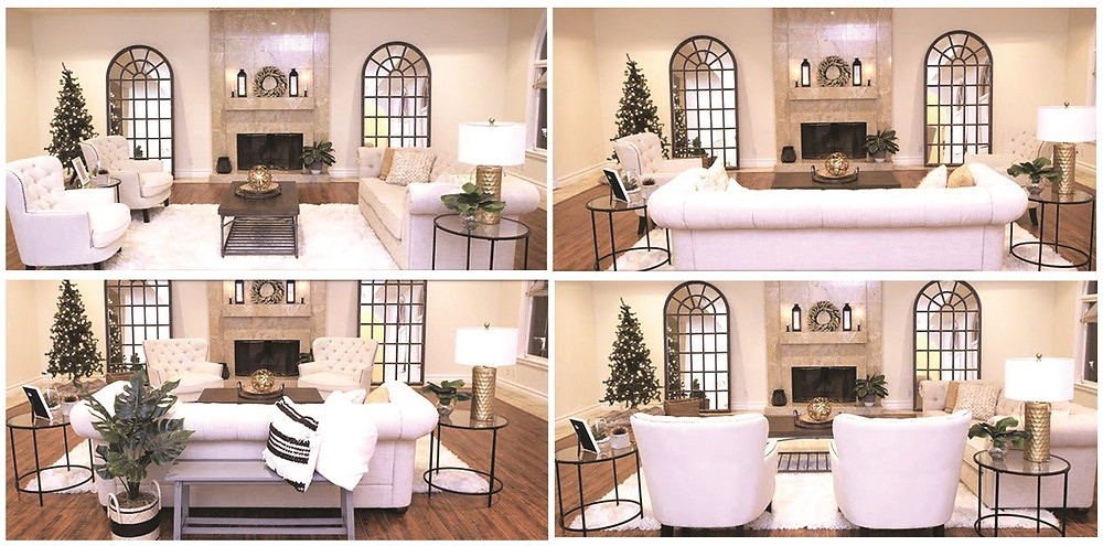 revamp living room furniture rearrangement of decor pieces brixel architecture