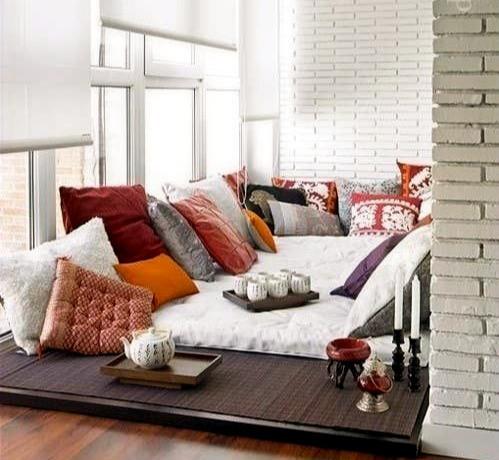 brixel architecture interior branding conversation nooks cozy home improvement