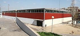 Pavelló Futbol Sala efsjorditorras
